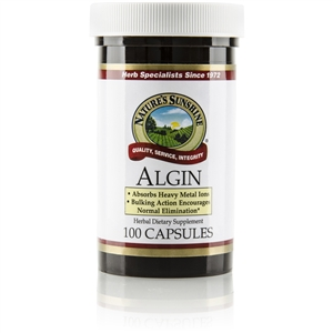 algin
