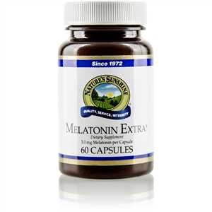 melatonin supp
