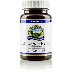melatonin supp